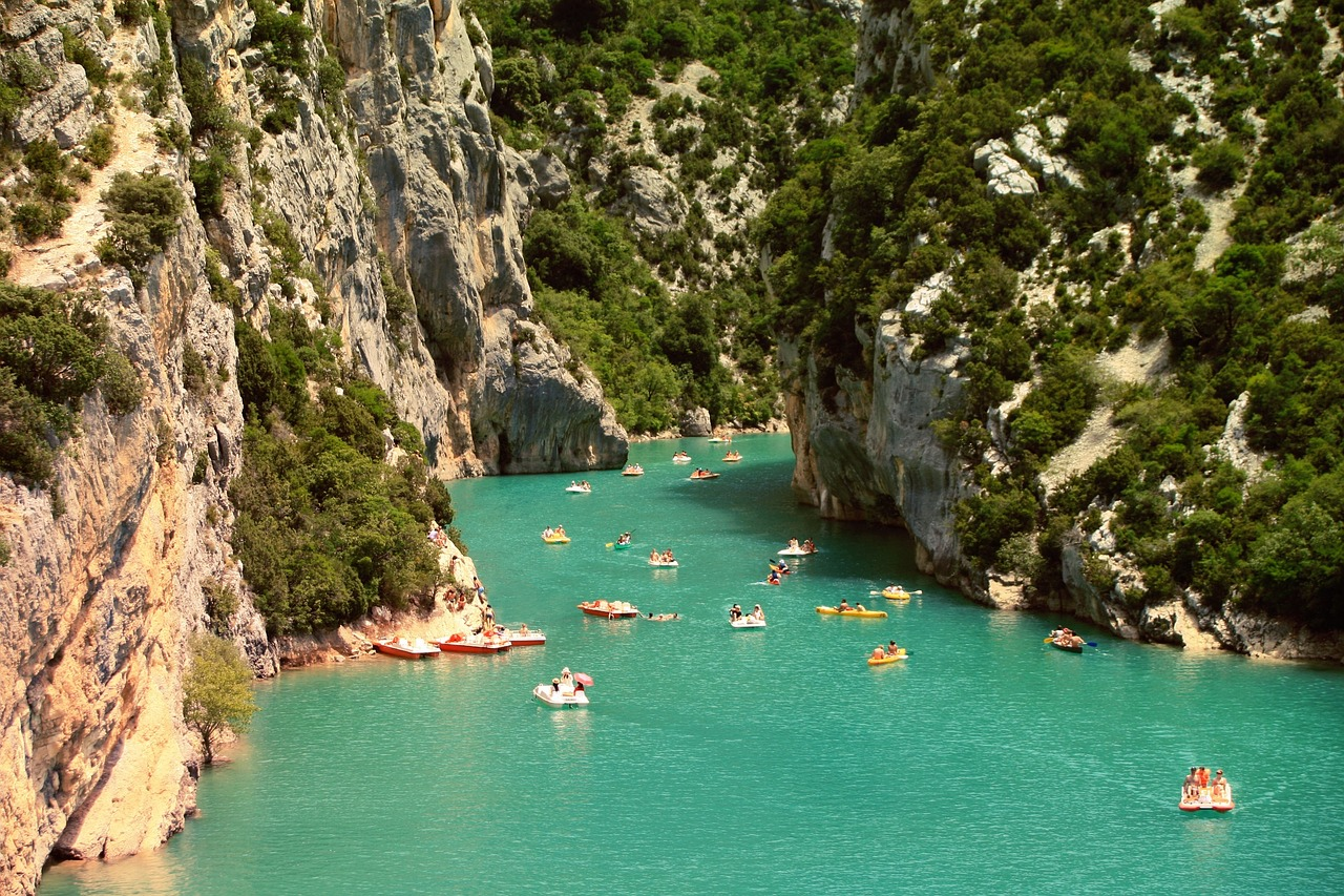 Nature c vennes meyrueis loz re for Camping dans les gorges du tarn avec piscine