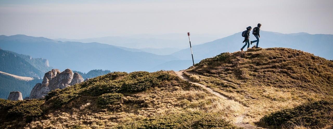 Randonnées pédestres Cévennes et Mont Aigoual, en Lozère